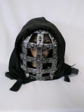 Executioner Mask Hire