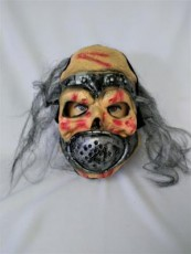 Mad Max Outlander Mask Hire
