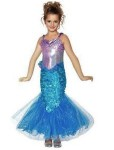 Kiddies Mermaid Outfit