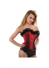 Various corsets