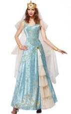 Queen of Fairyland Dress