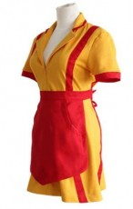 Two Broke Girls dress