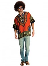 African  Traditional Shirt