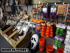 Halloween Props and Accessories
