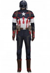 Deluxe Denim Captain America