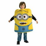 Minion Kids Tunic