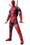 Muscle Deadpool