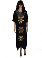 Plus Size Arabian Outfit
