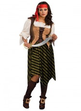 Pirate wench Plus