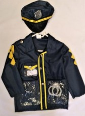Police Uniforms Kids