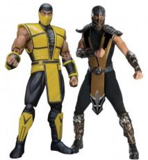 Scorpion- Mortal Kombat