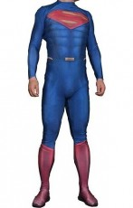 Lycra Superman X-small
