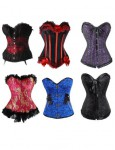 Various Corsets in store