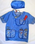 Vet Kids Uniforms