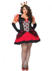 Wicked Queen of Hearts