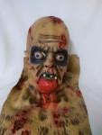 Zombie Mask Hire