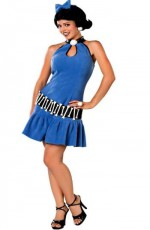Betty Rubble dress