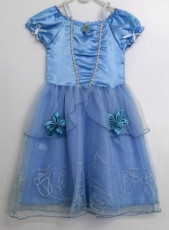 Kiddies Cinderella Dress