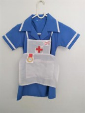 Nurse Girls outfit Toddler