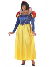 Plus Snow White