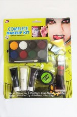 Deluxe Facepaint Kit