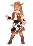 Toddler Cowgirl