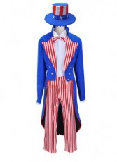 Uncle Sam American Outfit