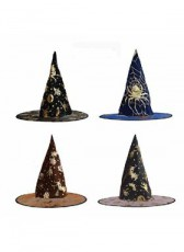 Budget Witch Hats
